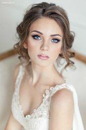 Astuce de maquillage de mariée : Soyez vous-même – robedefilles
