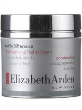 Elizabeth Arden Visible Difference Skin Balancing Night Cream Skin Balancing Skin Tightening Cream Anti Aging Skin Care Diy