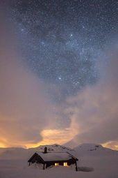 Photo of Die Winterlandschaft in 80 schönen Bildern! – Archzine.fr #winterlandscape Die …