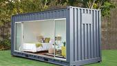 Container Haus – Ideen, die Sie noch nicht kennen