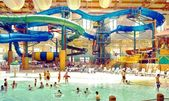 It's Summer All Year At Great Wolf Lodge, Arizon…