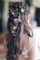45 Summer Wedding Hairstyles Ideas