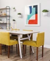 Queer Eye Home Makeover | See how Queer Eye's design expert Bobby Berk made ov…