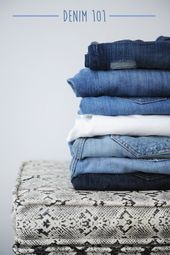 10 Questions You've Always Had About Denim, Answered