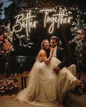 Das Versprechen der Ehe: Die schönsten Worte der Liebe – Hochzeitsmanie – Lassen Sie sich inspirieren …   – SCHILDER IDEEN