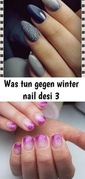 Was tun gegen den Winter? 3   – Nagel