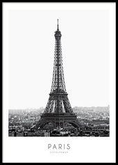 Weltkarten Poster online kaufen | Poster mit Stadt…