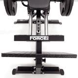 Force Usa Compact Leg Press Gym Equipment No Equipment Workout At Home Gym