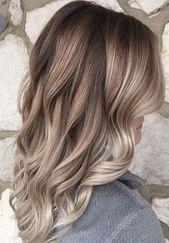 The Beauty Secret Behind The Rose Blonde Hair Color – #Beauty #blonde #Color #ha… –  #beaut…