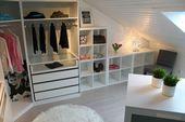 IKEA PAX is a girls best friend… – #friend #Girl…