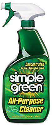 Simple Green All Purpose Cleaner 32 Fl