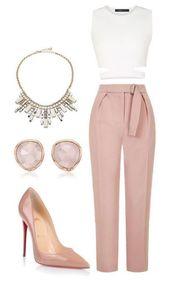 28 + Infos zu eleganten Outfits für Damen – Mod…