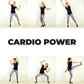 Cardio Exercises for Ladies