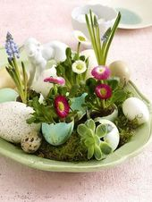 Bastelideen zu Ostern – so funktioniert's – Ostern