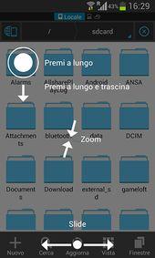 Mobile Design Patterns