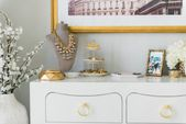 Channel Your Inner French Girl with a Glamorous Bedroom Makeover   – Home Office Designs