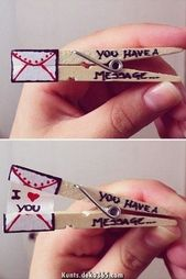 Kreative und große romantische DIY Valentinstag-Geschenke für irgendeinen Ihrer Kollegen oder F   – Valentinstag