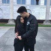 / A R Y A //  elegant romance, cute couple, relati… – #couple #Cute #elegant #lush #relati