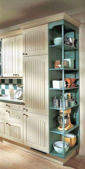 Erfahren Sie, wie Sie Ihre Küche jetzt ändern können