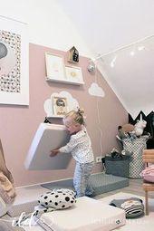 Wie aus einem Babyzimmer ein Kinderzimmer wird – inkl. neuer Kinderzimmerdeko – Kinderzimmer