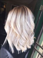 15 Short Baby Blonde Hair Blonde Hairstyles Lowlights