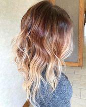 Mid-Lighting est le secret de la couleur des cheveux que nous devons tous conna…