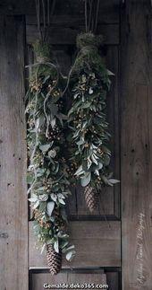 Atemberaubende, rustikale Beute   – Bilder dekoration diy