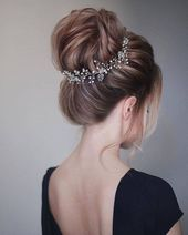 25 Festive & Fabulous Christmas Hairstyles – #Fabulous #Festive #Hairstyles #Christmas – #New