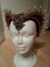 36d83900390 Medieval headwear - Minisa AB