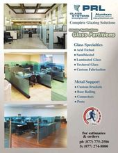 Custom Glass Office Partitions And Cubicles Prl Presents Custom