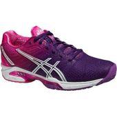Asics Gel Solution Speed 2 hotpink tennis shoes women AsicsAsics