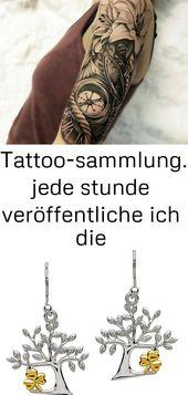 Tattoo-sammlung. jede stunde veröffentliche ich die interessantesten tattoos. abonnieren … – ta 31