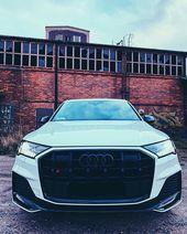 81 Vpodoban 0 Komentariv Audi Sq7 Audi Sq7 2020 V Instagram Nice Black Grille Audisq7 Audi Quattro Drift Rs6 Rs7 Sq8 Fas In 2020 Audi Car Bmw Car