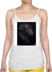 Evrim Agaci Primate Anatomy Kendin Tasarla Ince Askili Bayan Atlet Tasarim Ve Evrim