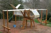 Contemplate These Issues to Create A Playground for Small House