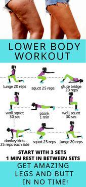 #workout #atlower #lower #body #home #atBody Worko…