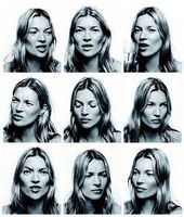 Corinne Day / Kate Moss