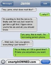 Over say text crush your funny to things to 21 Funny