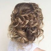 27 Gorgeous Prom Hairstyles for Long Hair, #gorgeous #hairstyles