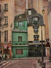 Secret Paris The Sorbonne District