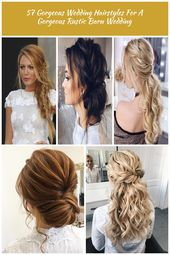 Bridal Hairstyles And Wedding Day Looks, Monaco Salon South ... Blake Lively recently got married and was seen with an amazing variation of the half u...