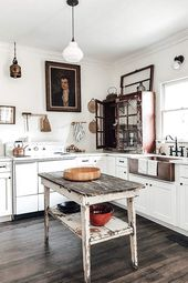 Overlook Pinterest—Amazon Is Really the Finest Supply for Kitchen Inspo
