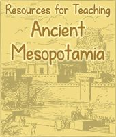 Free On-line Sources for Studying About Historic Mesopotamia