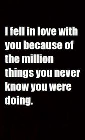 And you lost me by doing what you knew you were doing. Even your wonderful cheat…