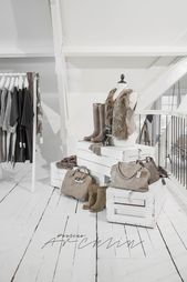 MY STORE DESIGN & STYLING PROJECT – BYPIAS LAREN STORE – CLOTHING AREA