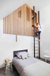 Kinderzimmer: 65 Ideen von Umgebungen mit Fotos dekoriert – Neu dekoration stile