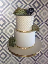 Ich mache Hochzeitstorte über Craftsy   – Wedding Cakes