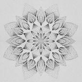 Mandala Dotwork Tattoo – # mandalatätowierung – #dotwork #mandala #mandalatatowierung #tattoo
