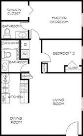 New Kitchen Ideas For Small Spaces Floor Plans Square Feet 31 Ideas