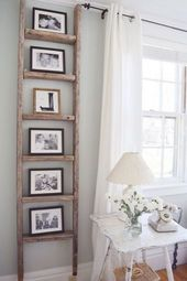 46 Best Living Room Decor Ideas in Country Style #bec …